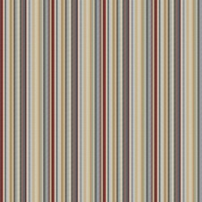 Multi Stripes Decorator Fabric by Fabricut