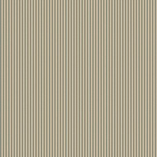 Ocean Stripes Decorator Fabric by Trend