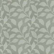 Surf Leaves Decorator Fabric by Trend
