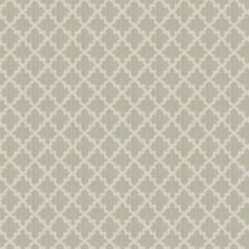 Sage Lattice Decorator Fabric by Fabricut