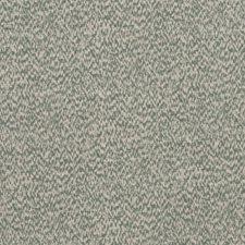 Turquoise Print Pattern Decorator Fabric by Fabricut
