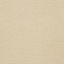 Brass Small Scale Woven Decorator Fabric by Stroheim