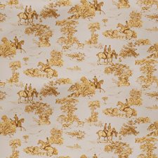 Daybreak Toile Decorator Fabric by Vervain
