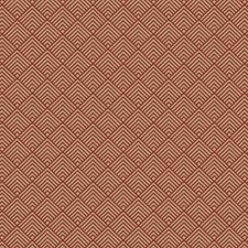 Henna Flamestitch Decorator Fabric by Fabricut