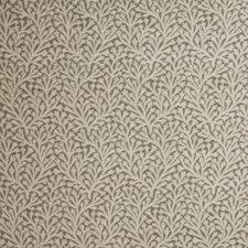 Moonstone Leaves Decorator Fabric by Stroheim