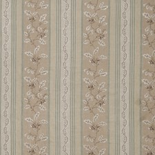 Oasis Leaves Decorator Fabric by Stroheim