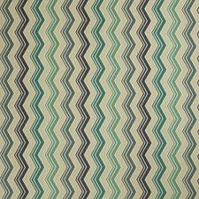 Niagara Geometric Decorator Fabric by Stroheim