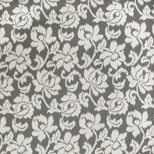 Shark Floral Decorator Fabric by Stroheim