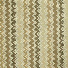 Willow Geometric Decorator Fabric by Stroheim