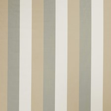 Frost Stripes Decorator Fabric by Stroheim