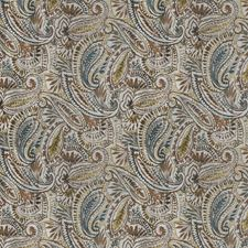 Jungle Jacquard Pattern Decorator Fabric by Fabricut