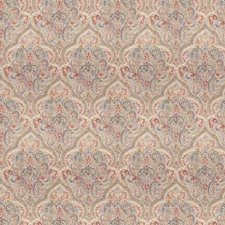 Multi Print Pattern Decorator Fabric by Trend