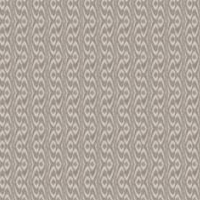 Silver Cloud Geometric Decorator Fabric by Fabricut