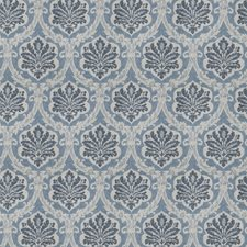 Copen Damask Decorator Fabric by Vervain
