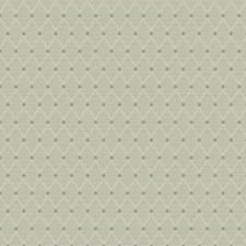 Seafoam Diamond Decorator Fabric by Trend