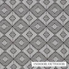 Kohl Decorator Fabric by Schumacher
