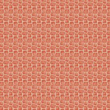 Coral Animal Decorator Fabric by Fabricut