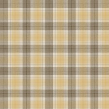 Cloud Check Decorator Fabric by Fabricut