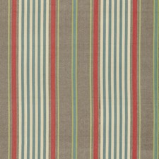 Red Earth Decorator Fabric by Schumacher