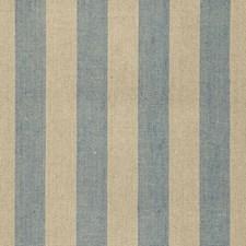 Denim/Linen Decorator Fabric by Schumacher