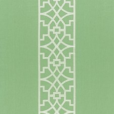 Lettuce Decorator Fabric by Schumacher