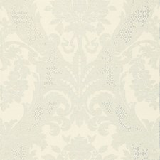 Powder Blue Decorator Fabric by Schumacher