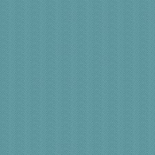 Tropical Sky Herringbone Decorator Fabric by Fabricut