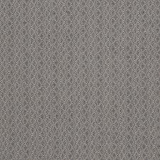 Blue Small Scale Woven Decorator Fabric by Trend