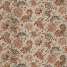 Patina Jacobean Decorator Fabric by Fabricut