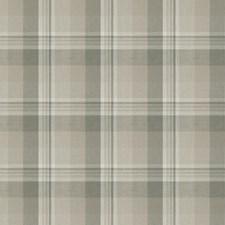 Sagebrush Check Decorator Fabric by Stroheim