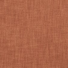 Terra Cotta Solid Decorator Fabric by Fabricut