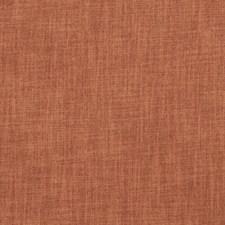 Terra Cotta Solid Decorator Fabric by Fabricut