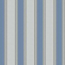 Glacier Stripes Decorator Fabric by Stroheim