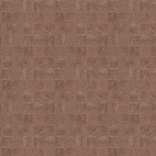 Ash Brown Texture Plain Decorator Fabric by Stroheim