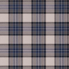 Patriot Check Decorator Fabric by Fabricut