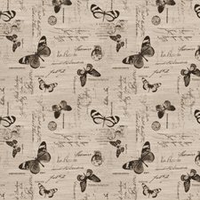 Ebony Animal Decorator Fabric by Trend