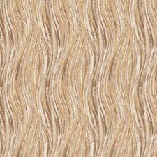 Cornsilk Geometric Decorator Fabric by Trend