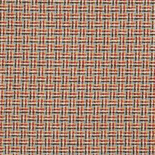 Primary Small Scale Woven Decorator Fabric by Trend