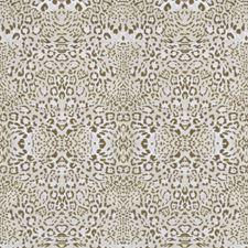 Le Jardin Animal Decorator Fabric by S. Harris
