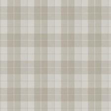 Linen Check Decorator Fabric by Fabricut
