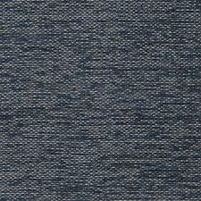 Midnight Texture Plain Decorator Fabric by Vervain