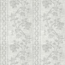 Cloud Floral Decorator Fabric by Vervain