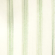 Green Tea Stripes Decorator Fabric by Trend