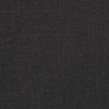 Charcoal Solid Decorator Fabric by Trend
