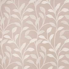 Shell Leaves Decorator Fabric by Trend