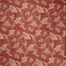 Lacquer Leaves Decorator Fabric by Trend