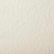 Ivory Diamond Decorator Fabric by Duralee