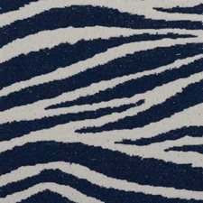Navy Decorator Fabric by B. Berger