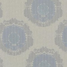Light Blue Decorator Fabric by Duralee