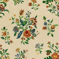 Multi O Print Decorator Fabric by Lee Jofa